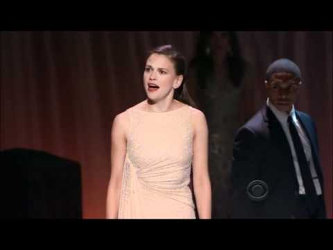 Barbara Cook - Kennedy Center Honors - Music Tributes