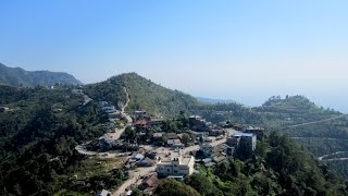 Vedatar Dhankuta (the most popular hillstation in nepal)
