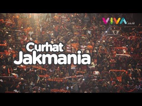 Sedihnya Jakmania Terusir dari Jakarta Buat Nonton Persija