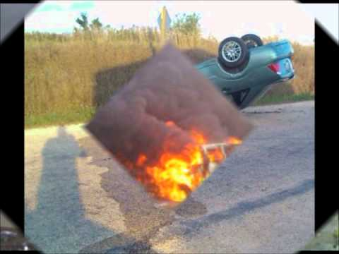 Stunt Accidents