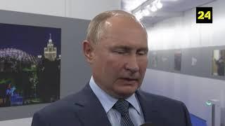 Путин ответил на вопрос о своем участии в выборах 2024 года - Новости мира 24