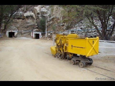 Resultado de imagem para minas em currais novos