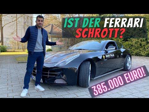 Ist der Ferrari