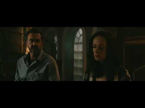 Фильм Убежище дьявола   Трейлер 2018  Ужасы  Мексика