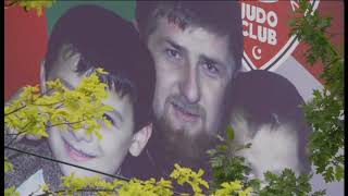 Ramzan Kadyrov speaks exclusively to the BBC