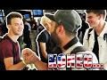 KONEC... | USA TRIP #11 | Pedro, House, Kovy a Martin