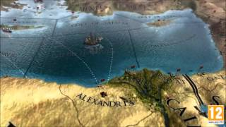 Europa Universalis IV - Wealth of Nations - Trailer HD