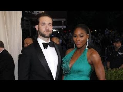 Serena Williams' Real Reason For Starting To Talk With Reddit Co-founder