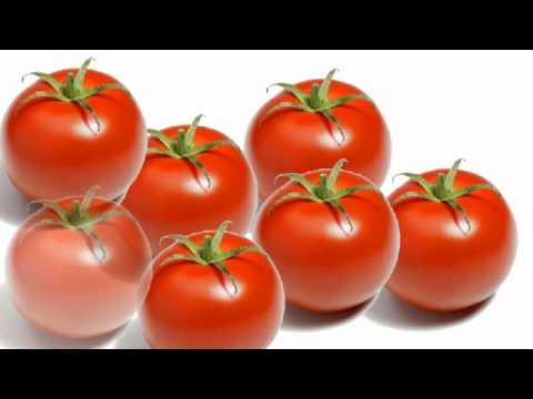 Les tomates (chanson chti)