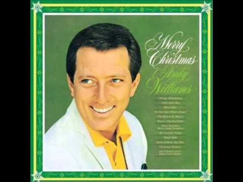 Christmas Holiday - Andy Williams