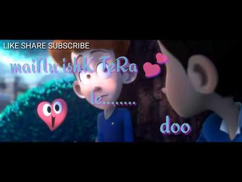 New romantic song lyrics video status download 2018  ishq le dooba by whatsapp status