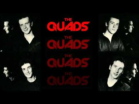 The Quads - Revision Time Blues (Peel Session)