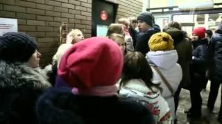 """Ф.Киркоров в фильме """"Чего хотят женщины"""""""