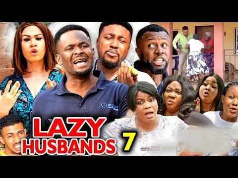Download LAZY HUSBANDS SEASON 7 - Zubby Michael & Nosa Rex 2020 Latest Nigerian Nollywood Movie Full HD