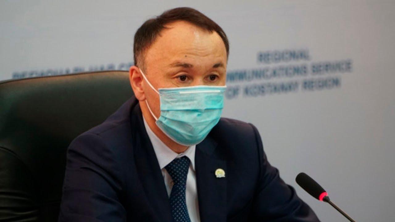 Коронавирус накрывает Казахстан. Помогут только тем, кто будет требовать / БАСЕ