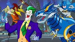 Batman Unlimited: Monster Mayhem | First 10 Minutes | DC Kids