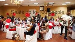 Grace Banquet Hall Venue - Dallas TX