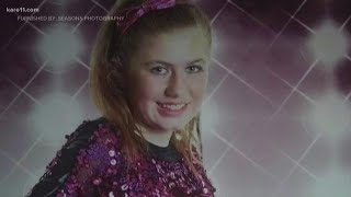 AMBER Alert, search continues for 13-year-old whose parents were found dead