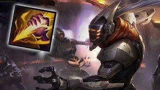 Bestes Ende! xD - League of Legends #314