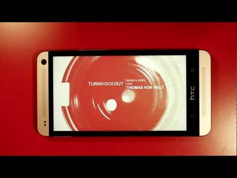 HTC ONE - BOOMSOUND beatsaudio TEST