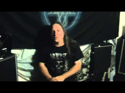 Interview with Mike Browning of After Death/Noctunus A.D./Morbid Angel
