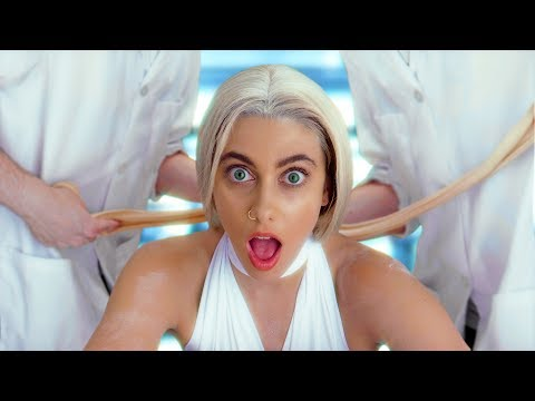 Katy Perry Bon Appétit ft Migos PARODY! The Key of Awesome #123