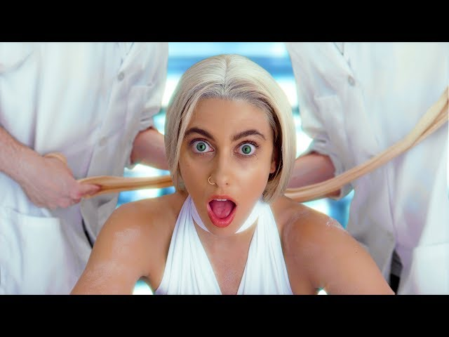 "Katy Perry ""Bon Appétit"" ft. Migos PARODY! The Key of Awesome #123"
