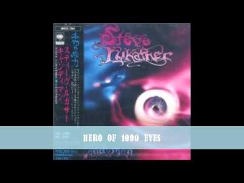 los lobotomys - hero with 1000 eyes