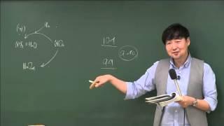 화학인강 김철준 선생님 은퇴할뻔 한 사연