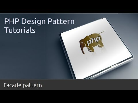 Facade Pattern - PHP Design Patterns