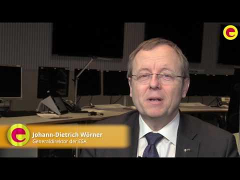 """Johann-Dietrich Wörner: """"Ich bin evangelisch, weil..."""""""