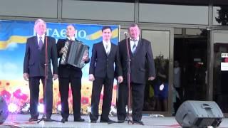 Казаки в Берлине (По Берлинской мостовой) - Валерий Руденко, Артём Усенко и Михаил Кириченко(Песня
