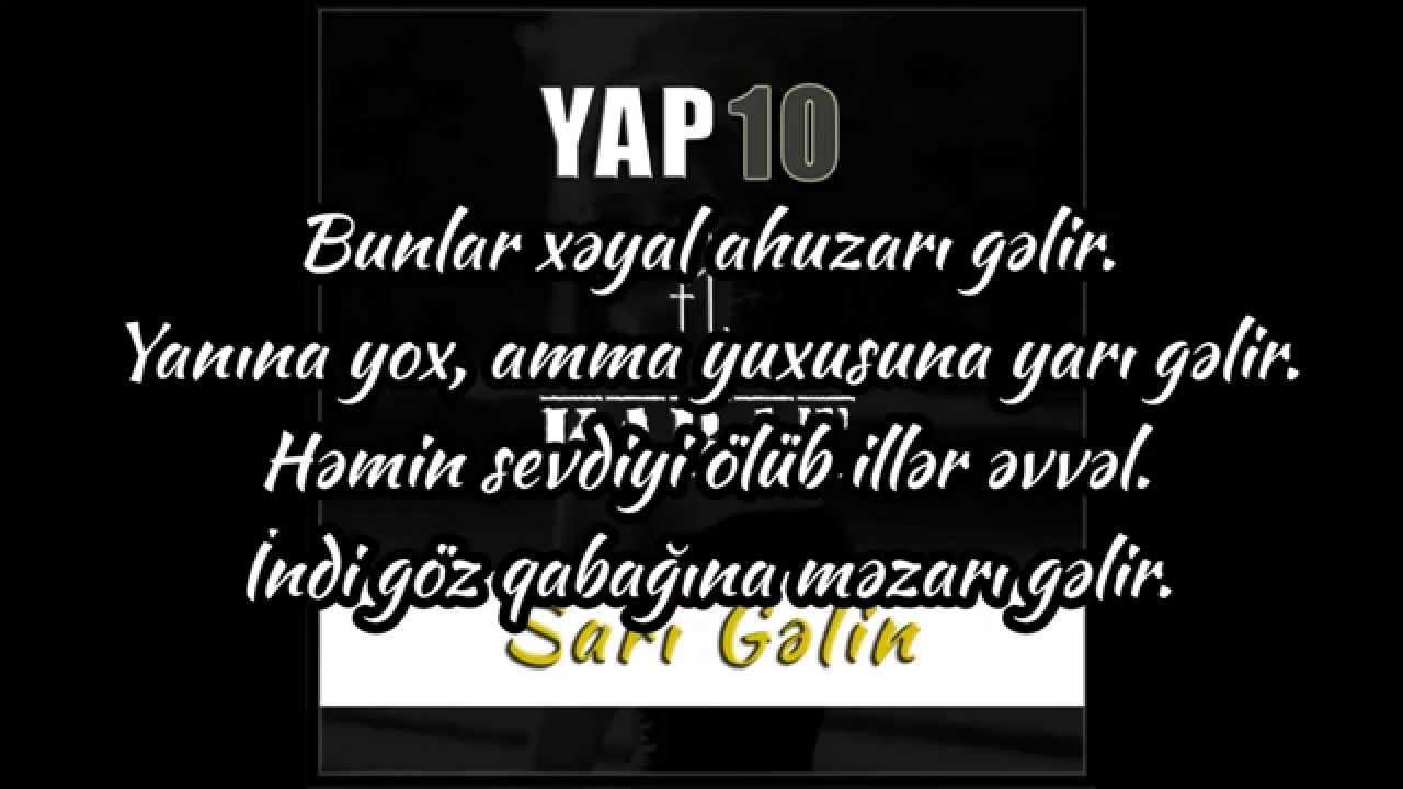 YAP10 ft. Epi - Əsmərim