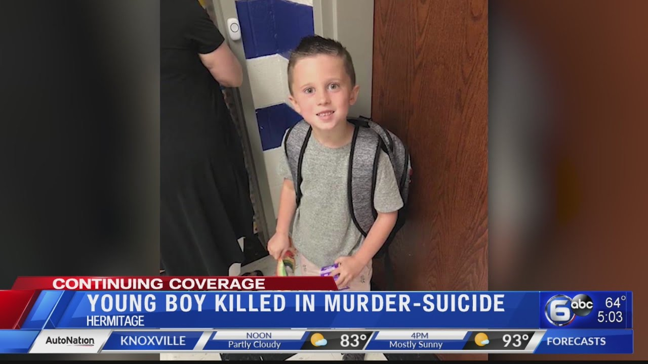 Canton mother mourns 6-year-old killed by gunshot - News