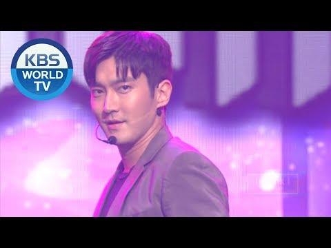 Super Junior - I Think I & SUPER Clap [Music Bank COMEBACK / 2019.10.18]