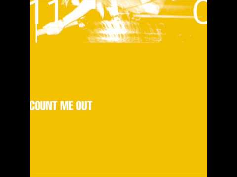 Count me out - far from close