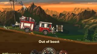 Заработать чтобы умереть 2 Earn to Die 2012 Part 2 Hacked - Game Show - Game Play - серия 2