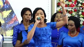 Download Siku ya furaha ni leo   Mlima wa Moto Praise Team