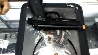 G&G Armament GPM92 M9 Gas Blow Back Pistol