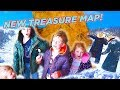 Bandits Are Chasing Us For Our New Treasure Map! / The Beach House