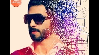 Efecto Dispersion - Picsart editing Tutorial
