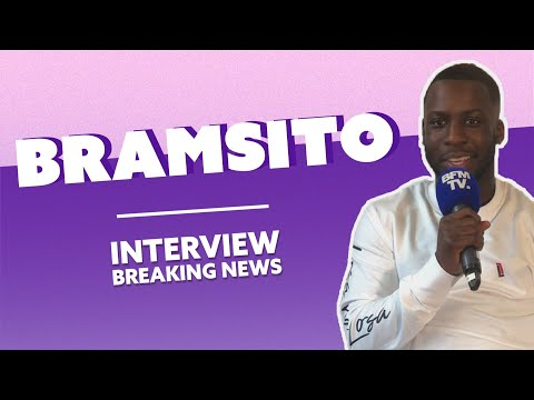 Bramsito : L'Interview Breaking News