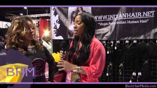indianhair net explains how to get your weave to last 2 years