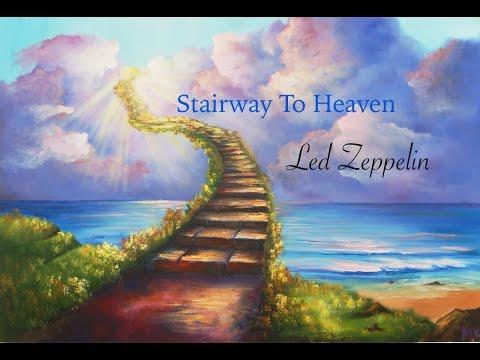 Led Zeppelin  -- Stairway To Heaven ( Audio )