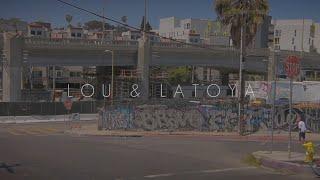 Lou & Latoya City Engagement Video Memory