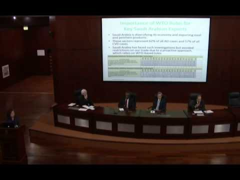 """Public Talk """"WHEN KAZAKHSTAN ACCEDES TO THE WTO: WHAT WOULD IT GAIN? WHAT WOULD ITS ROLE BE?"""""""