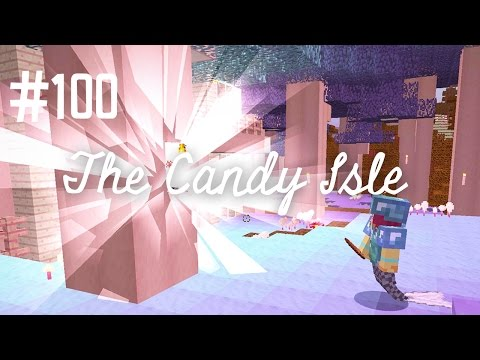 THE END OF THE WORLD - THE CANDY ISLE...