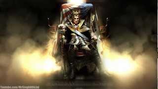 Angel Of War - Assassin
