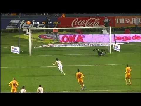 Tigres 1 - 2 Pumas (Narración RG 690 La Deportiva)