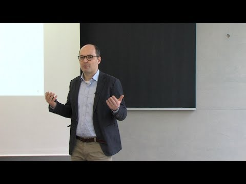 Honesty and dishonesty – the impact of economic systems (Summarized) | Prof Lars Hornuf